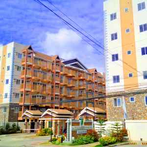 MOLDEX RESIDENCES BAGUIO BY BREEZY POINT