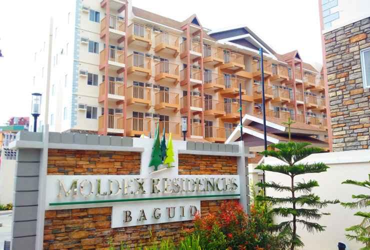 EXTERIOR_BUILDING Moldex Residences Baguio by Breezy Point