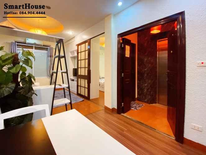 LOBBY SmartHouse Apartment