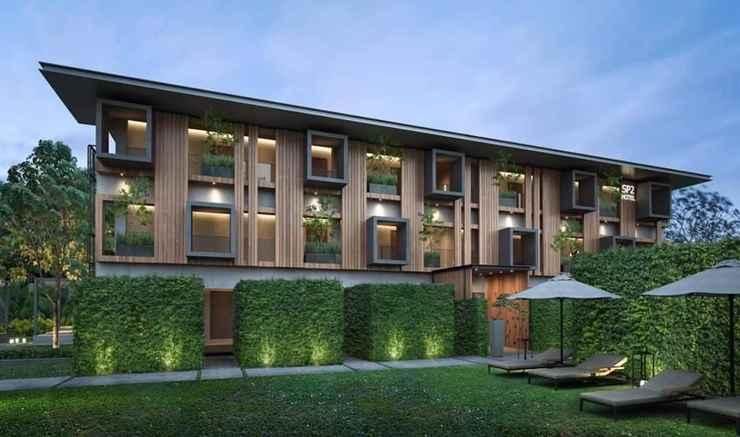 EXTERIOR_BUILDING เดอะ ภึม โฮเทล