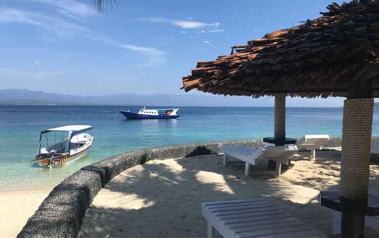 Prince John Dive Resort Donggala -