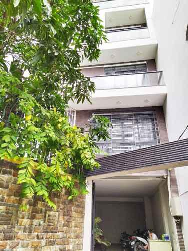 EXTERIOR_BUILDING Sen Apartment