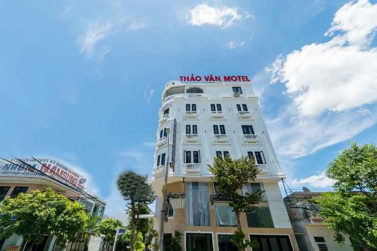EXTERIOR_BUILDING Thao Van Motel