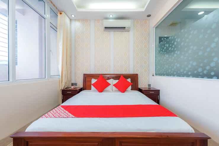 BEDROOM Thang Nga Hotel