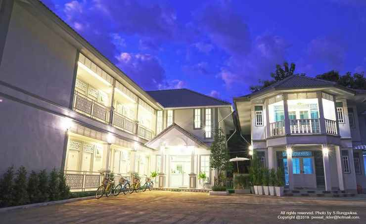 EXTERIOR_BUILDING โรงแรมพรหมพร บูทีค