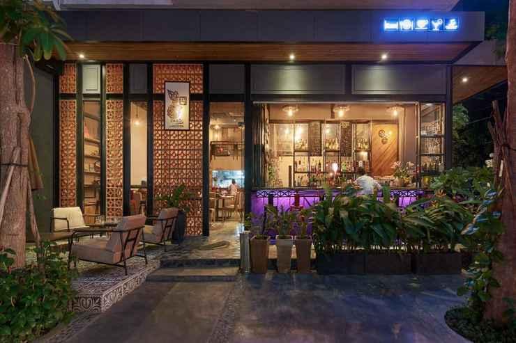 EXTERIOR_BUILDING โรงแรมมอนซูน บาสซัค