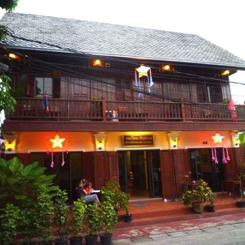 EXTERIOR_BUILDING Pakhongthong Villa