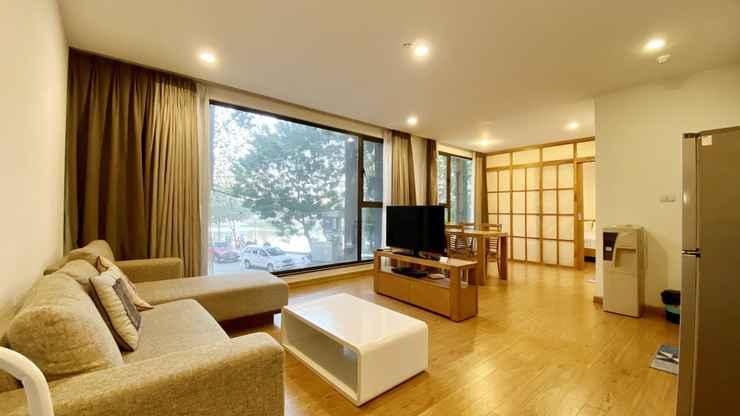 BEDROOM Apartment Pham Huy Thong