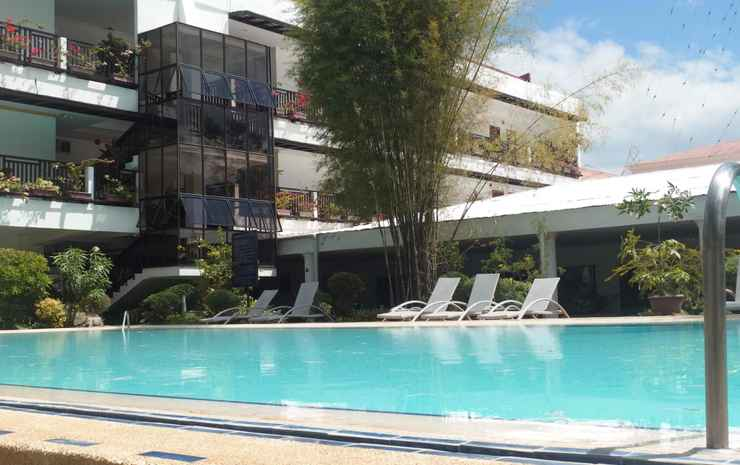 SIPALAY JAMONT HOTEL