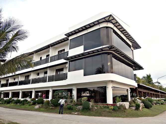 EXTERIOR_BUILDING Sipalay Jamont Hotel