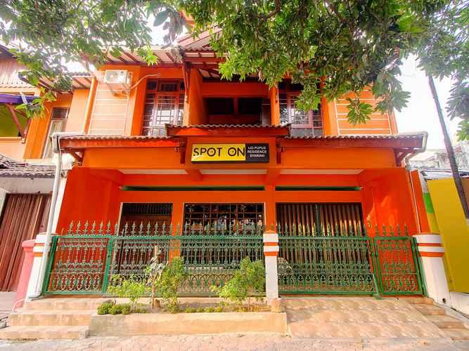 EXTERIOR_BUILDING SPOT ON 2107 Ijo Pupus Syariah Residence