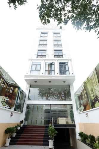 EXTERIOR_BUILDING Luxury Hotel