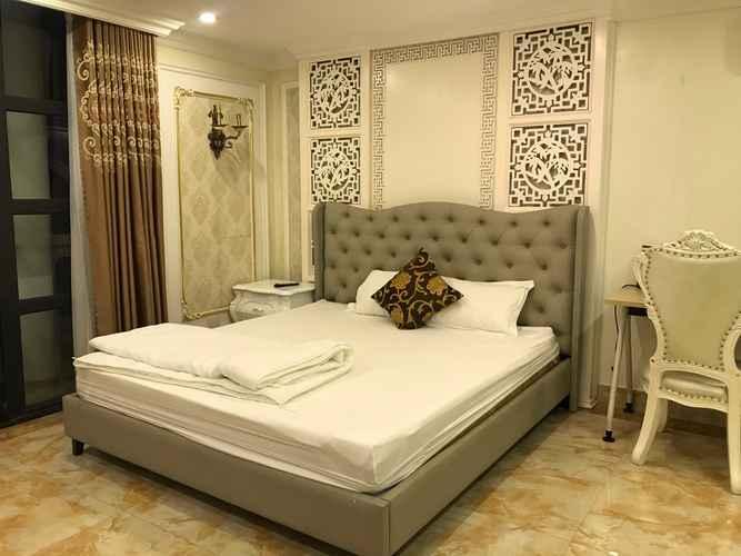 BEDROOM Phuong Huy Luxury Apartments