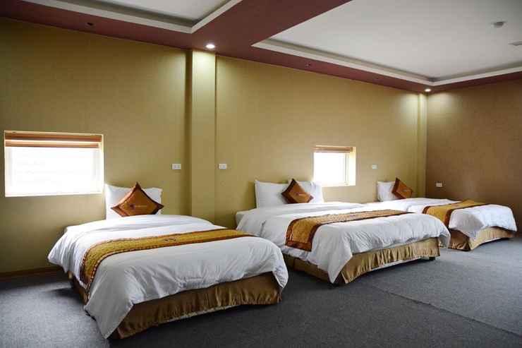 BEDROOM Sun Hotel Moc Chau
