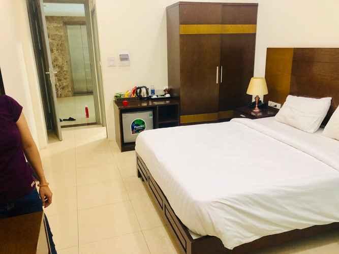 BEDROOM Dao Ngoc Hotel