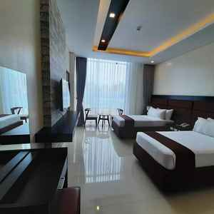WINRICH HOTEL