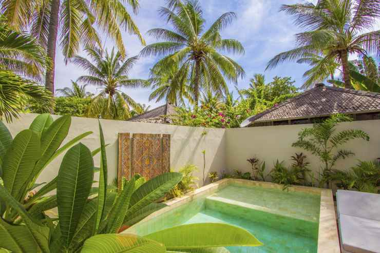 Dream Villa Gili Trawangan In Gili Trawangan Gili Islands West Nusa Tenggara