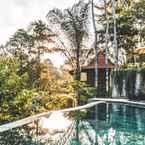 EXTERIOR_BUILDING The Jungle Villa Ubud