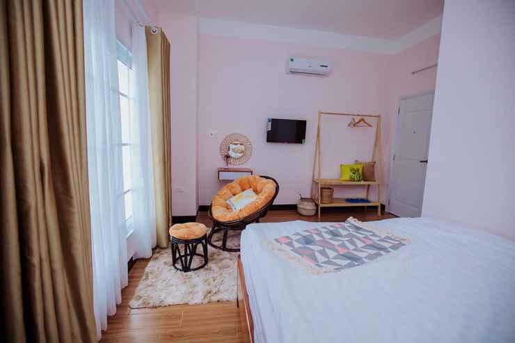 BEDROOM Rome Hostel Phu Yen