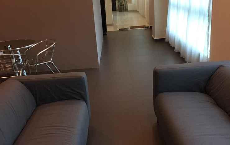 Raintree Hotel Kuala Lumpur -