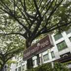 EXTERIOR_BUILDING Raintree Hotel