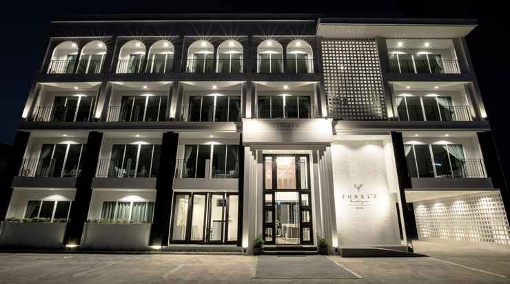 EXTERIOR_BUILDING Tonkla Boutique Hotel