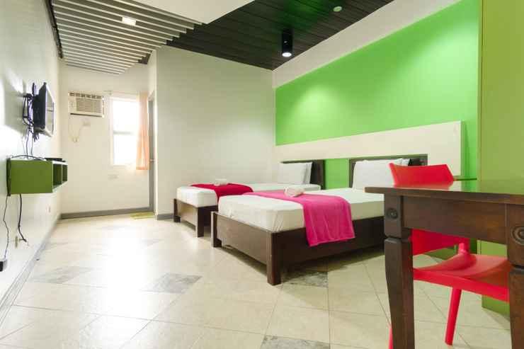 BEDROOM Balai Subik