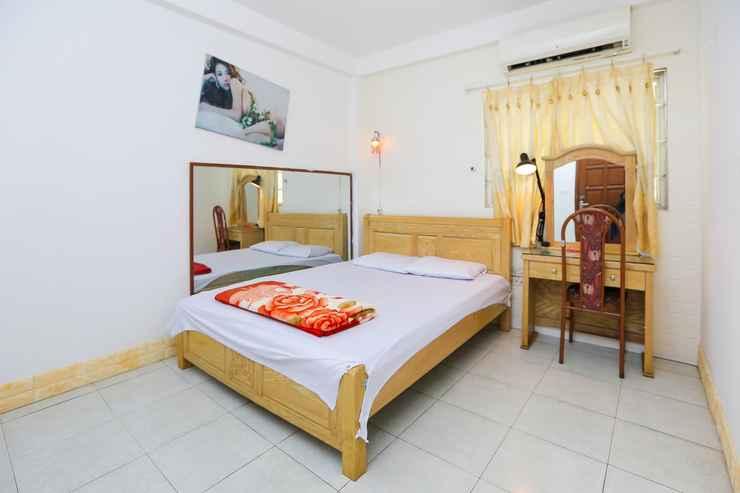 BEDROOM Tay Do Hotel