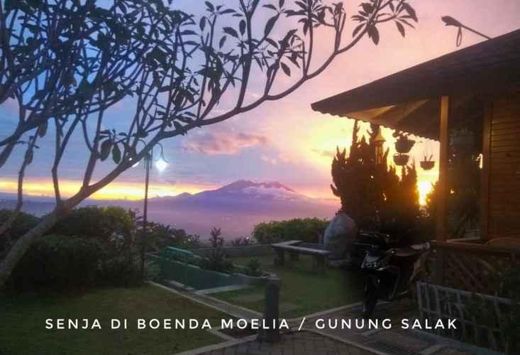 VIEW_ATTRACTIONS Villa Boenda Moelia