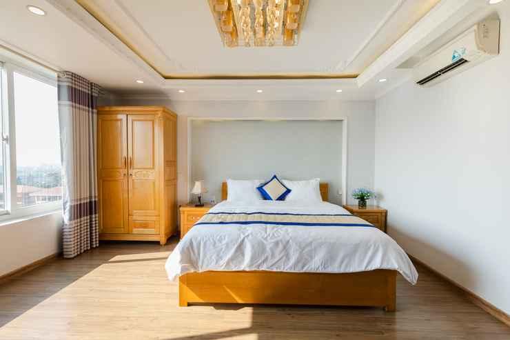 BEDROOM Khách sạn Phố Xanh Marina