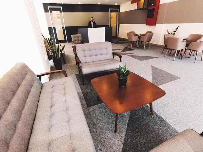 LOBBY Kiara Inn By KL Suites