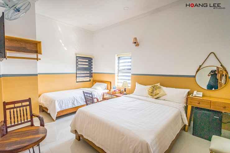 BEDROOM Viva Hotel Phu Yen