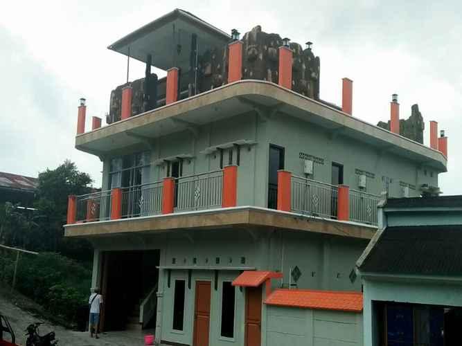 EXTERIOR_BUILDING OYO 2769 Homestay Villa Diva Tambi