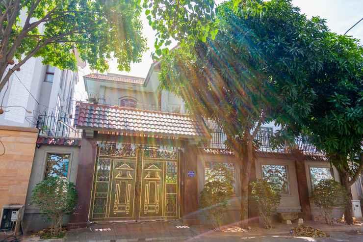 EXTERIOR_BUILDING Binh Minh Villa
