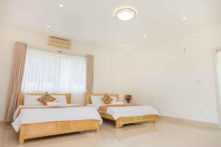 BEDROOM Kim Minh Villa