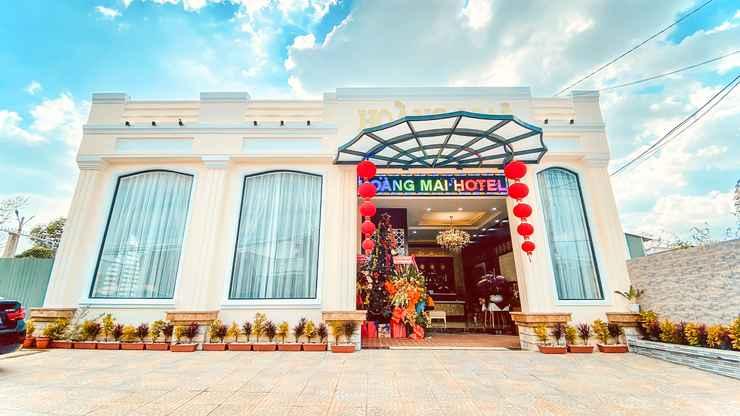 LOBBY Hoang Mai Hotel