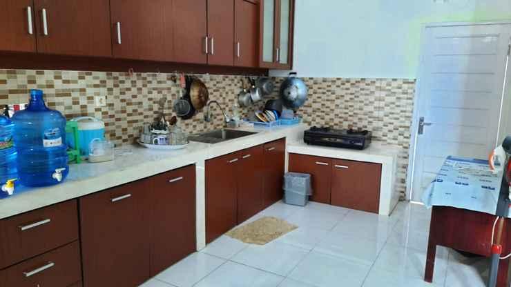HOTEL_SERVICES Fajri Homestay & Guest House Cilacap