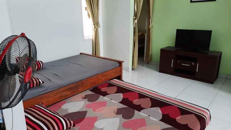 COMMON_SPACE Fajri Homestay & Guest House Cilacap