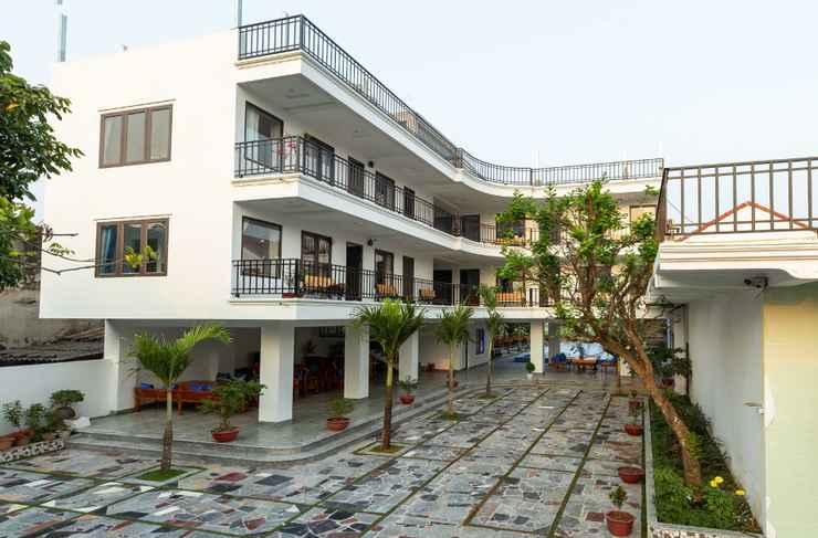 HOTEL_SERVICES Khách sạn Elizabeth Tam Cốc