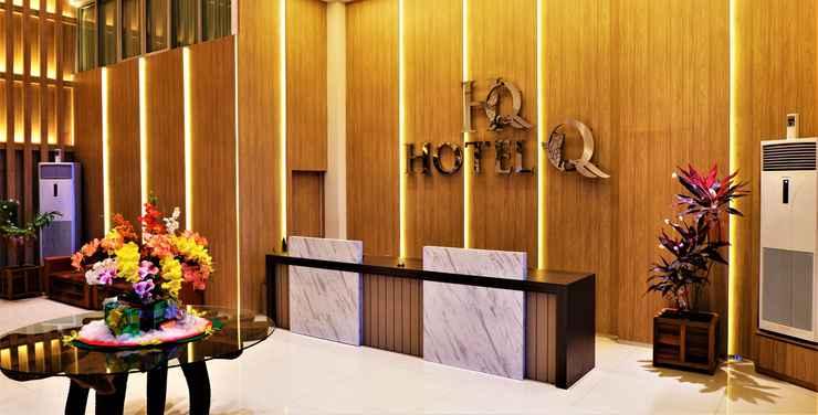 LOBBY Hotel Q Kubu Raya