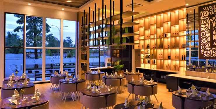 RESTAURANT Hotel Q Kubu Raya