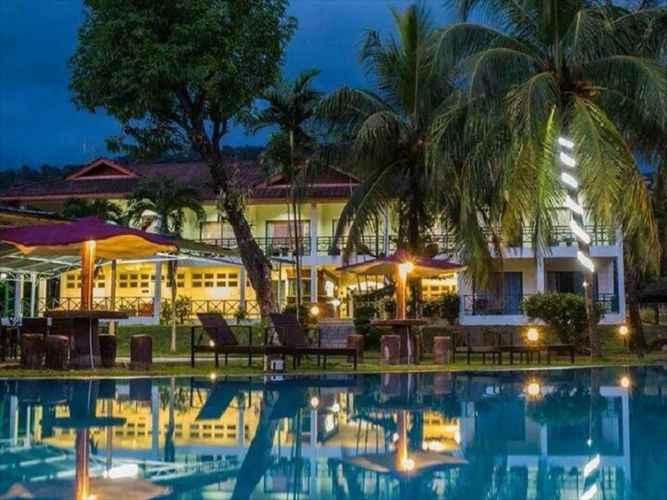 LOBBY Panorama Country Resort Langkawi