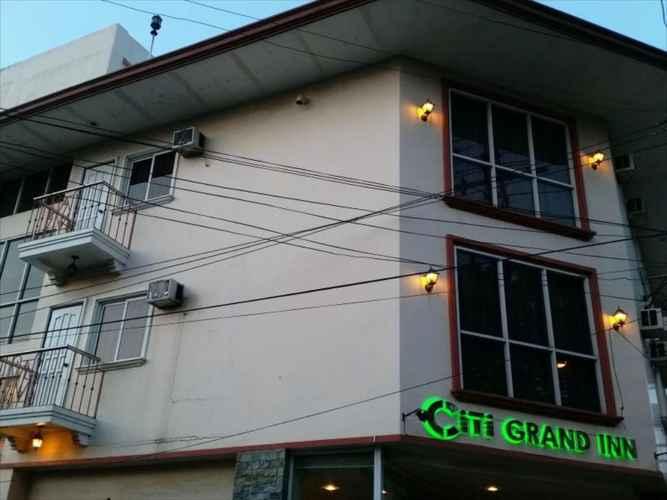 EXTERIOR_BUILDING Citi Grand Inn