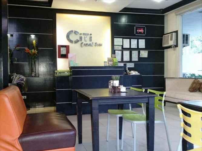 LOBBY Citi Grand Inn