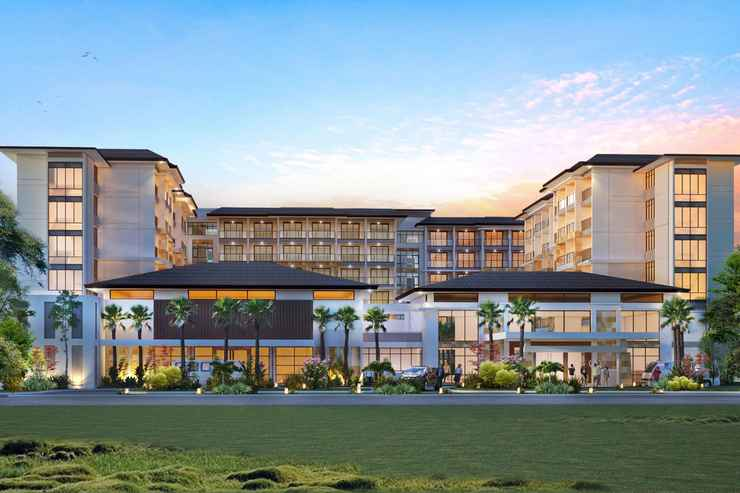 LOBBY Henann Tawala Resort