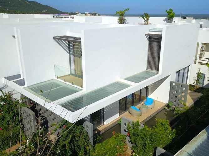 EXTERIOR_BUILDING Okinawa Villa - Resort Oceanami