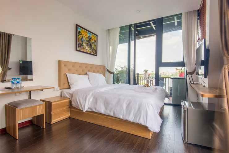 BEDROOM Nine Housing - Tran Vu