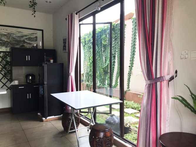 COMMON_SPACE Villa at Vimala HIlls Semeru