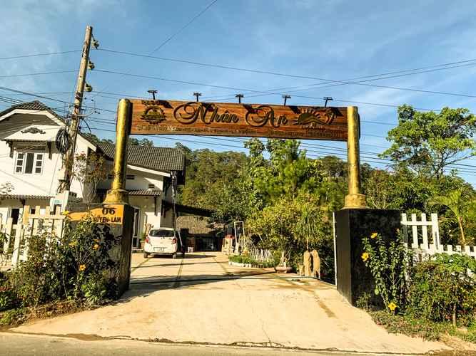 LOBBY Nhan An Resort