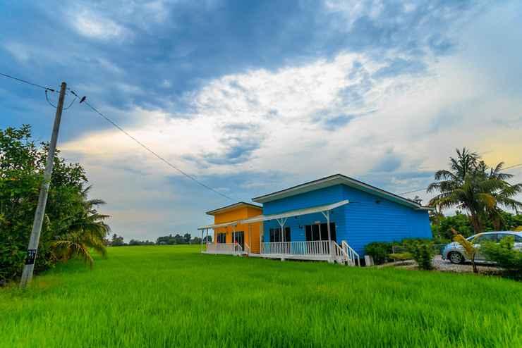 EXTERIOR_BUILDING Anjung Pool Villa
